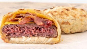 Nugu Burger Cheese delivery