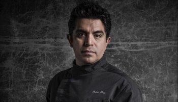 Roberto Ruiz - cierra Punto MX