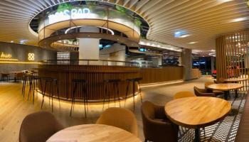 Hola Tapas Bar, el restaurante de Seat, llega a Viena