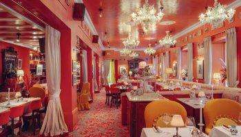 Restaurante Bel Mondo
