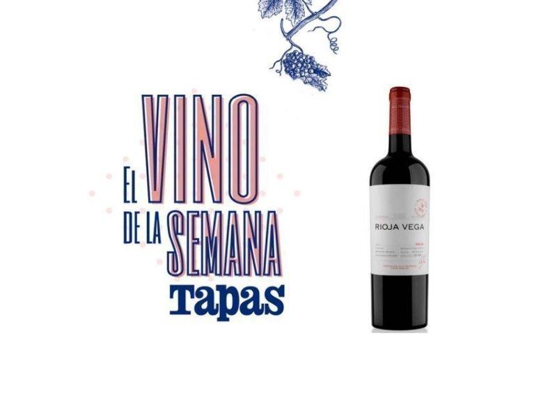 Vino de la semana - Rioja Vega Edición Limitada