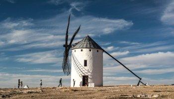 Castilla- La Mancha, una región de premio