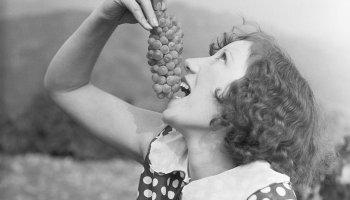 ¿Por qué comemos uvas en Nochevieja?