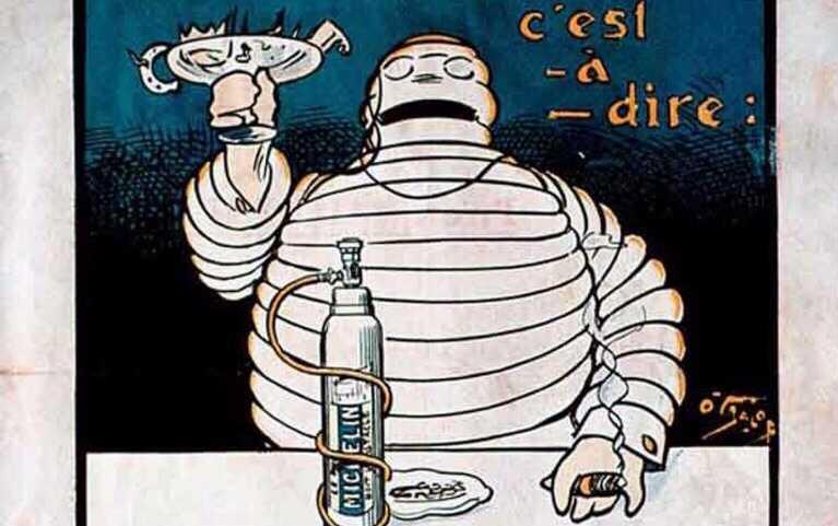 Así se ha hecho la Guía Michelin en el año de la pandemia