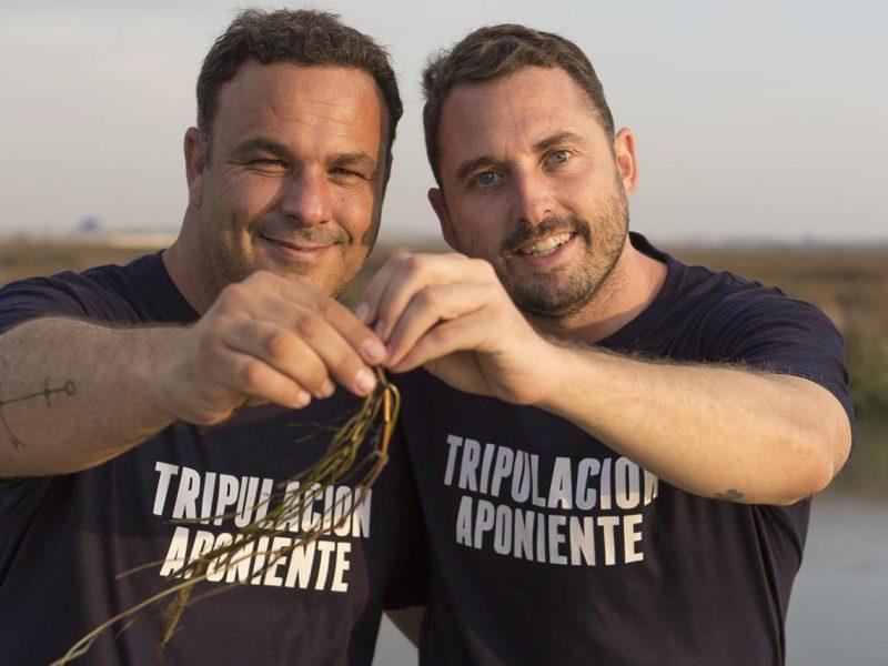 Descubrimiento chef Ángel León