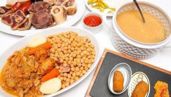 Día Internacional del Cocido: los restaurantes donde celebrarlo