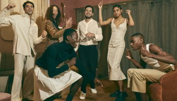 Eat & Dance: una moda muy 'Salvaje'
