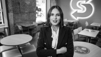 Mujer del Día: Sofía García, Marketing Manager para el Mediterráneo de Subway