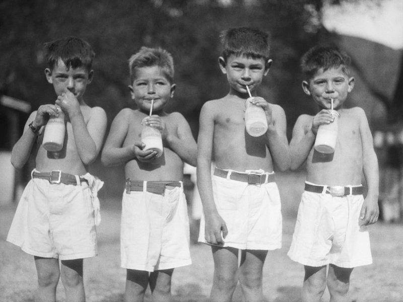 Día Mundial de la Leche: 5 falsos mitos que habrás escuchado