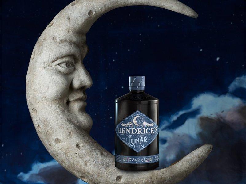hendrick's lunar