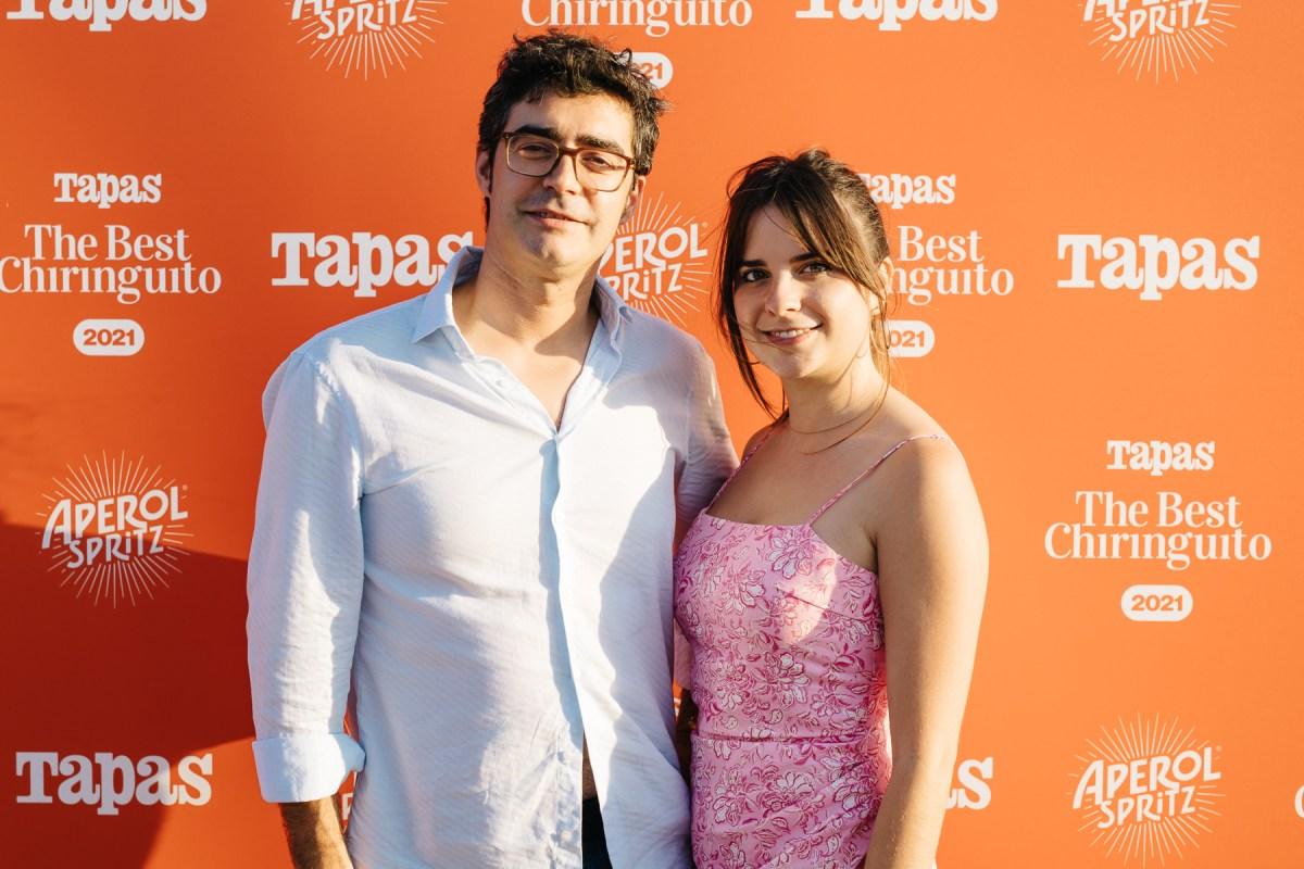 Alejandro García y Denise D Kupervaser - Casa Montaña