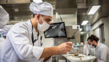 Estudiantes-Basque-Culinary-Center