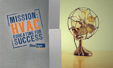 Mission: HVAC 2015 – Challenge Eight: Seize the Future