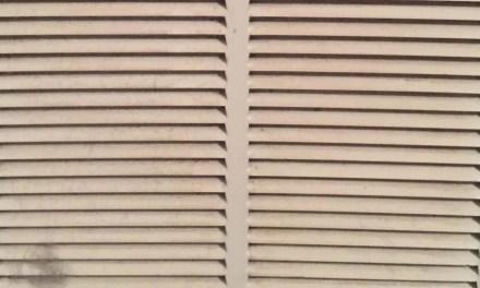 How do HVAC systems get contaminated?