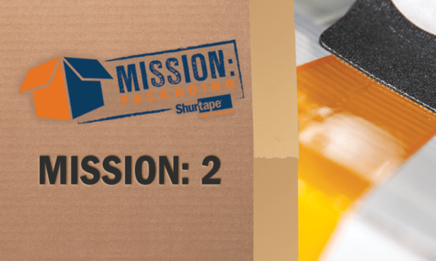 Mission: Packaging 2017 – Challenge Two: Making Packaging Sustainable