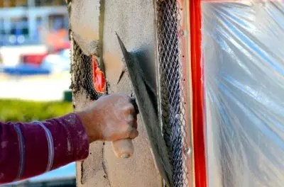 What's the value of a UV-resistant stucco tape?