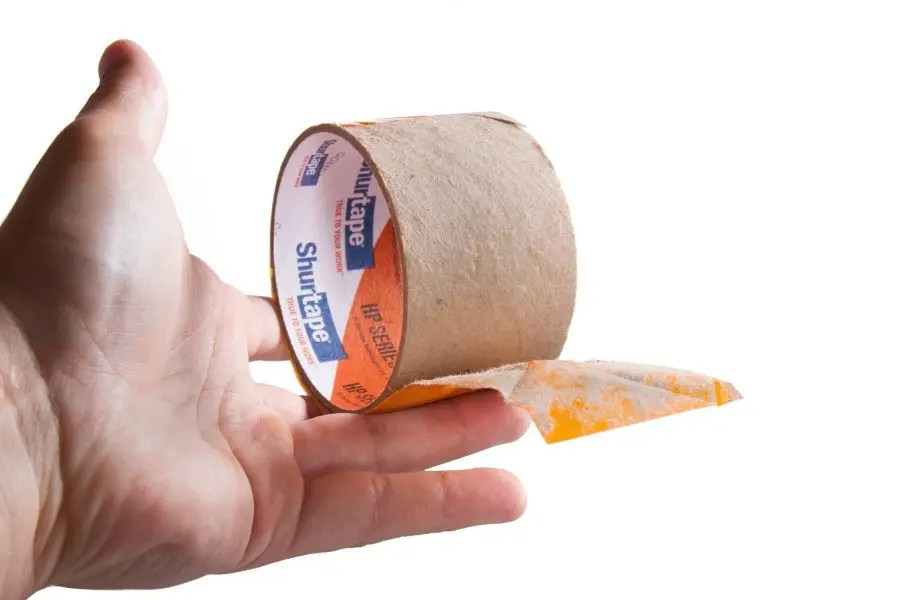 """What does it mean for packaging tape to be """"Good to the Core?"""""""