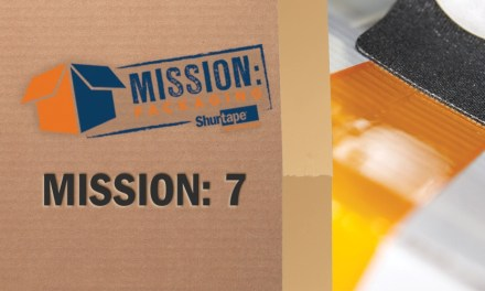 Mission: Packaging 2017 – Challenge Seven: Seal Security in E-commerce