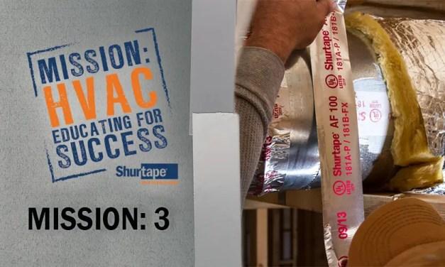 Mission: HVAC – Mission 3: Busting the Myths