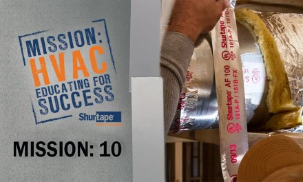 Mission: HVAC 2018 – Mission 10: Year's End