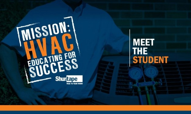 Mission: HVAC – Meet Michael Clemons