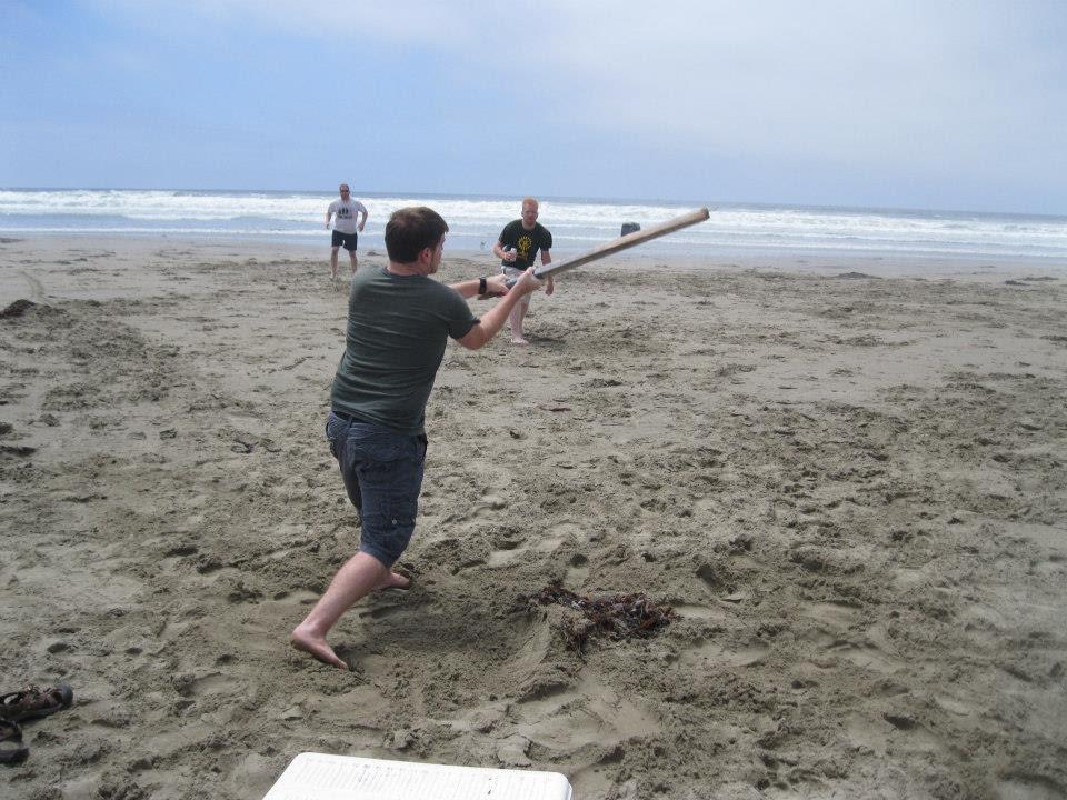 Photos from Morro Bay 2012