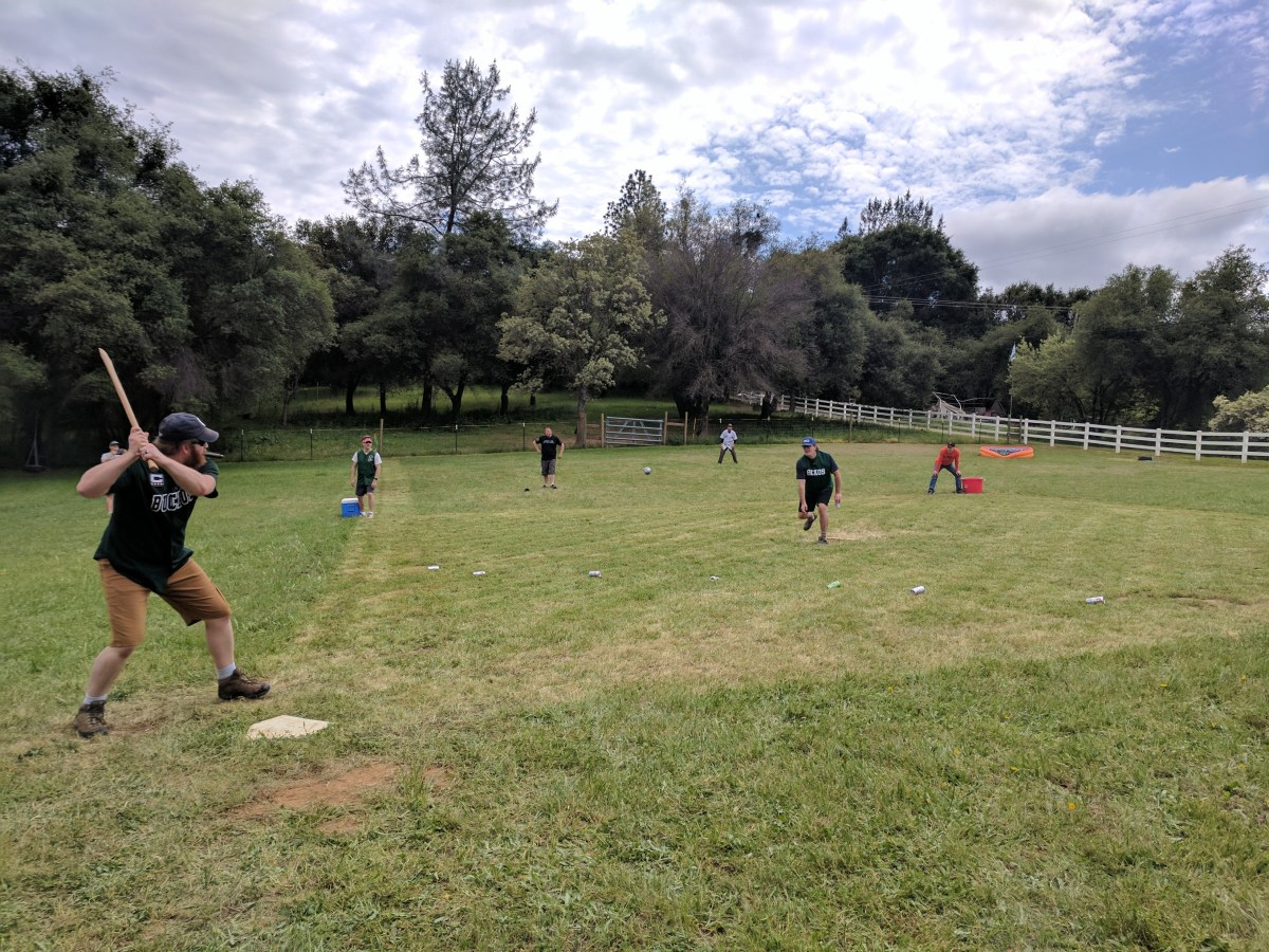 Photos from the 2017 Tapey Beercone Open Game