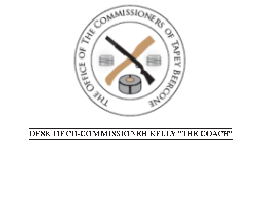 Commissioner Memo: Memo Updating Awards Procedures for Season 5
