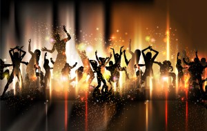 Free Dance Week