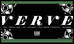 RAW verve