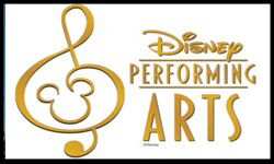 disney performing arts