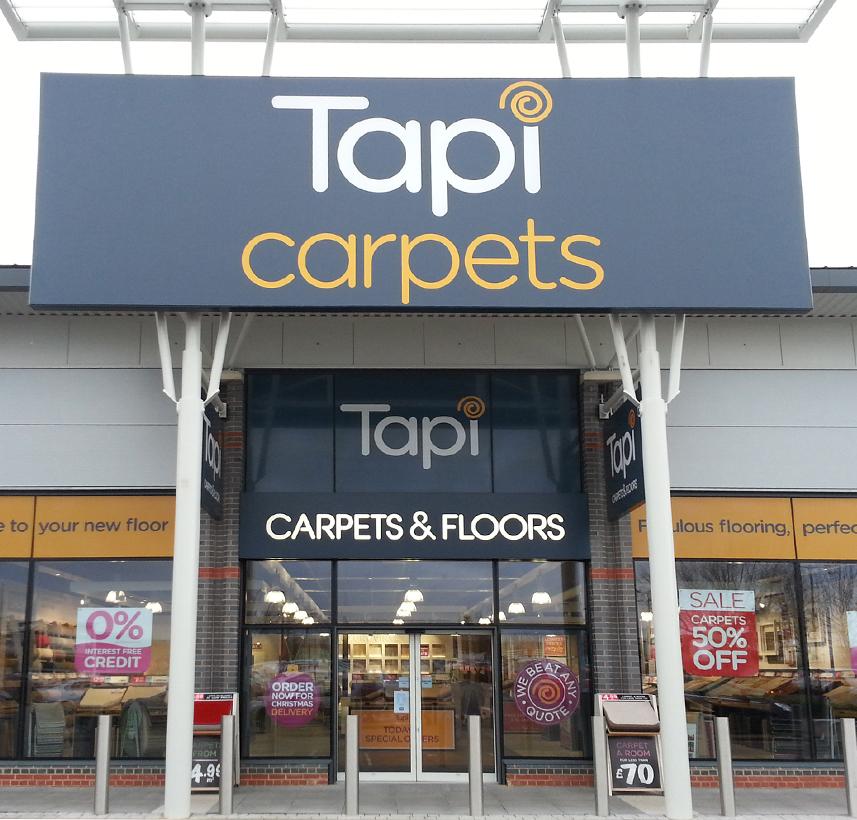 Cambridge Tapi Carpets Amp Floors
