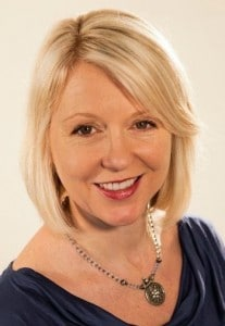 Catherine Watkin, Heart-Centred Sales Expert