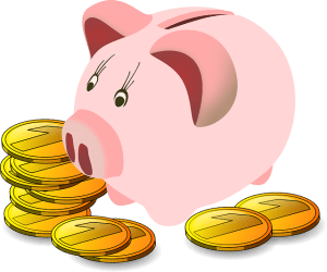 Piggy Bank - pricing mistakes