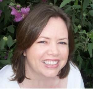Photo of Vicky Comiskey