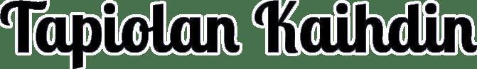 Tapiolan kaihdin – Verhot, kaihtimet ja markiisit