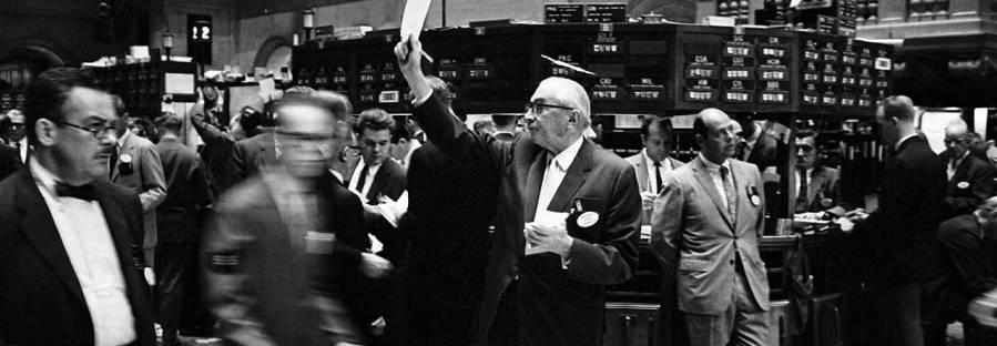 NY Stock Exchange_Wikipedia Commons_Public Domain