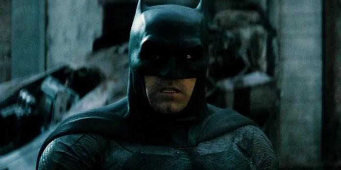 ben affleck Filme O Batman
