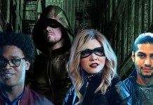 trailer final de Arrow 5ª Temporada finalmente saíu