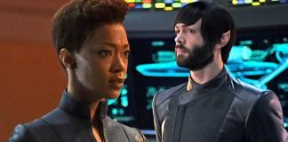 Star Trek Discovery finalmente explicou sobre Michael Burnham e a USS Discovery