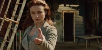 No ultimo trailer de Phoenix Negra mostra como Jean recebe o nome de Phoenix