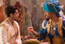 """Aladdin: O Will Smith coloca sua própria interpretação na música """"Prince Ali"""" em novo Clip"""
