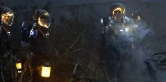 Perdidos no Espaço 2ª temporada tem trailer oficial e data de estreia