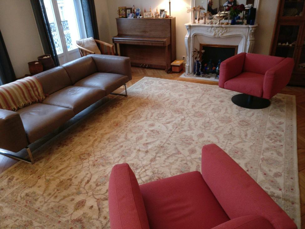 vente de tapis grande taille a paris