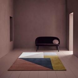 tapis scandinave tapis de style