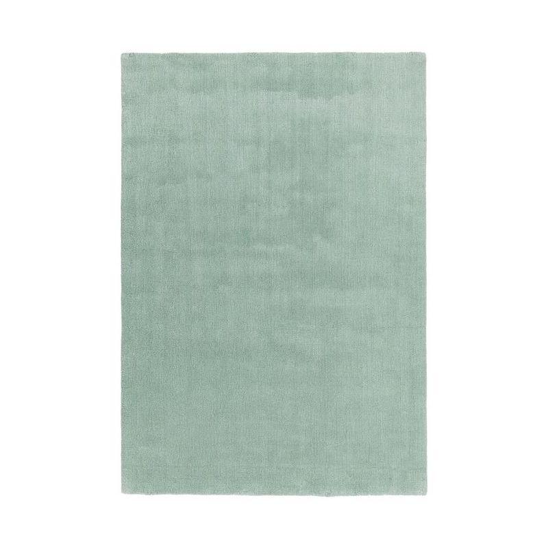 https www tapis chic com collection grand cru by joseph lebon 5646 tapis de bureau design bel air vert d eau en laine et viscose html