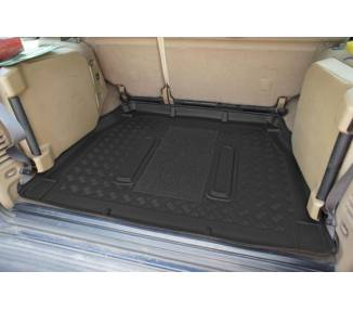 tapis de coffre voiture pour peugeot