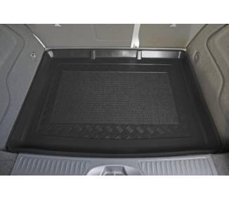kofferraumteppich fur mercedes b klasse w246 ab bj 2011