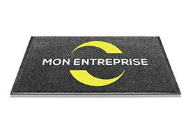 vente de tapis d entree avec logo pour