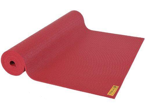 mon avis sur le tapis de yoga chin mudra